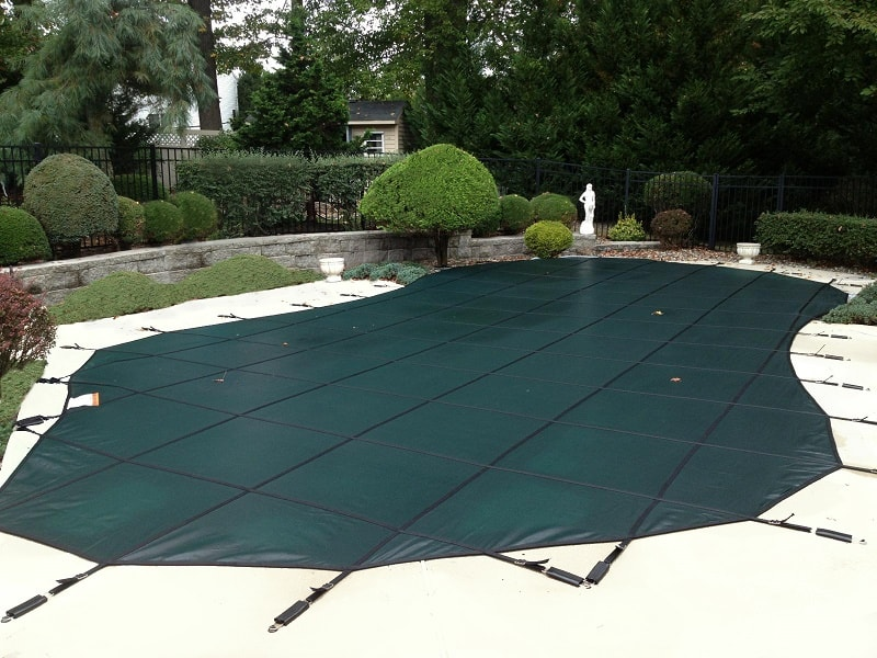 Best Inground Child Proof Swimming Pool Safety Covers In