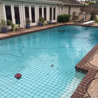 Efterstræbte Pool Safety Products: Fences, Covers, Nets, Gates | Pool Guard Texas XP-35